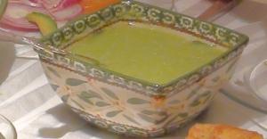 Sumptuous Salsa Verde