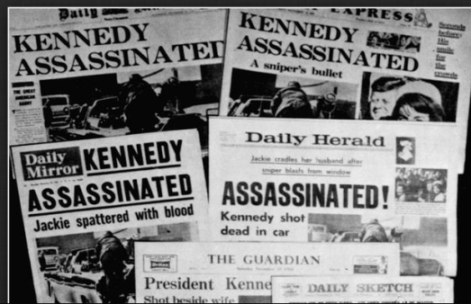 Kennedy Headlines