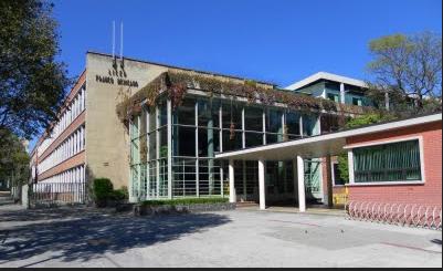 Liceo Franco Mexicano
